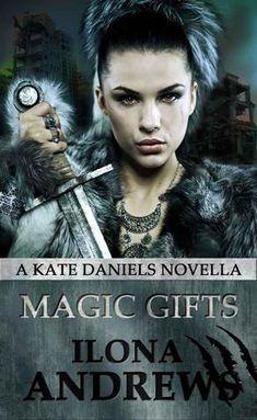 Magic Rises Ilona Andrews Epub