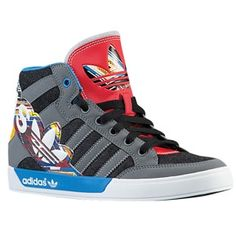 Jackson's adidas shoes                                   cool shoes
