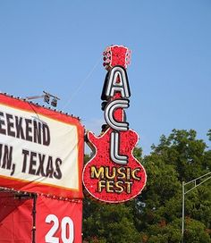 365 things to do in Austin! Great website with upcoming music, deals and other local suggestions for dinner and such.