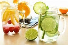 Printemps léger : 10 boissons pour perdre du poids - Diaporama 750 grammes