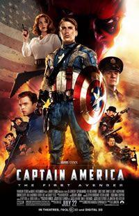 Capitão América 2?