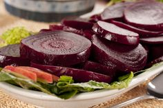 Amish Pickled Beets | MrFood.com