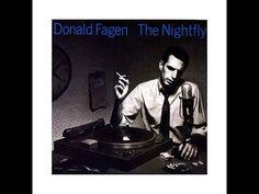 DONALD FAGEN ★★★ The Nightfly [full cd] - YouTube