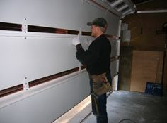 Reasons Why Garage Door Repair Services Is Necessary From Experts