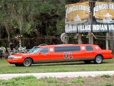 Who wants to take a ride in this General LEE-mo? Lifted Trucks, Big Trucks, Ford Trucks, Dukes Of Hazard, General Lee, Car Memes, Car Humor, Lincoln Continental, Hot Cars