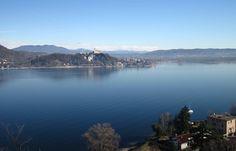 Novara Lago Maggiore Arona