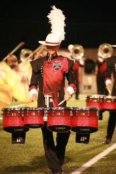 Drum Corps 2014 | pchagnon images | Crossmen