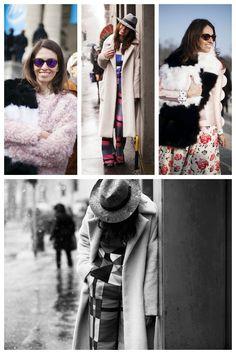 Las nuevas estrellas del street style: Vivianna Volpicella