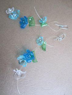 Recycled Plastic Jewelery