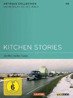 Kitchen stories film