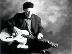 Harry Manx - Sittin' On Top Of the World.  This Canadian understands the blues!