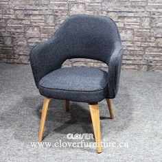 Replica Eero Saarinen Executive Chair, View Eero Saarinen chair, CLOVER Product Details from Shenzhen Clover Furniture Co., Ltd. on Alibaba.com