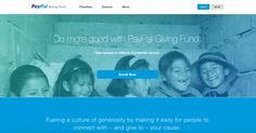 #World #News  Class Action lawsuit alleges PayPal diverts charitable donations from…  #StopRussianAggression #lbloggers @thebloggerspost