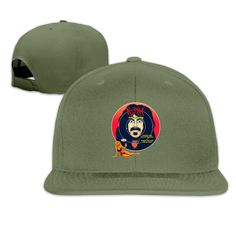 Frank Zappa Roxy The Movie Unisex Baseball Hat -- Awesome products selected by Anna Churchill