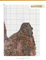 "Gallery.ru / irisha-ira - Альбом ""Петухи"" Cross Stitch Bird, Cross Stitch Patterns, Chickens And Roosters, Hens And Chicks, Needlework, Embroidery, Birds, Rugs, Arts And Crafts"