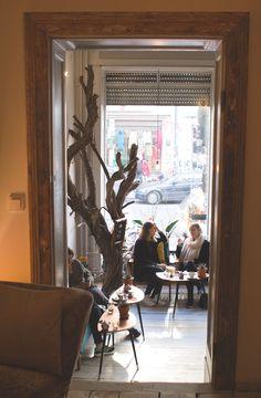 Cafe Love: Charlie's Asian Bakery - Sugar Thumb