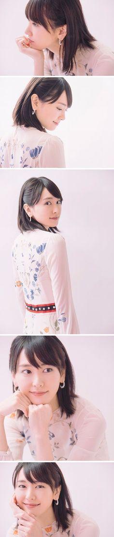 新垣結衣に恋してる : 画像 #新垣結衣 #ガッキー #ゆいぼ #YuiAragaki