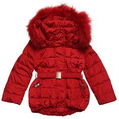 Girls fashion on pinterest tween padded jacket and holiday dresses