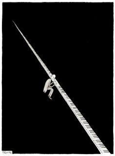 Infinite Nocturne by Gervasio Troche