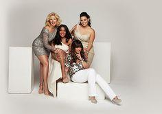 curvy girls cast