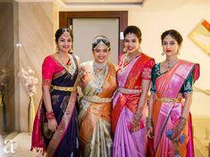 Sari, Work Blouse, Blouse Designs, Fashion, Saree, Moda, Scrub Tops, La Mode, Fasion