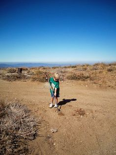 """Fun game/activity for kids on day hike: Trail Greetings. Read about tried and true diversions for day hiking with children in """"Hikes with Tykes: Game and Activities."""""""