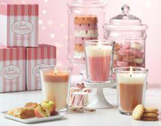 Just Desserts. #partylite #candles #present #ideas #lahjaideoita