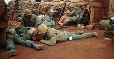 Tet Offensive - Vietnam War