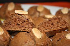 Bocaditos de Crema de avellana — Cocinando a mi manera Sweet Recipes, Muffin, Bread, Cookies, Breakfast, Desserts, Food, Cream Cookies, Crack Cake