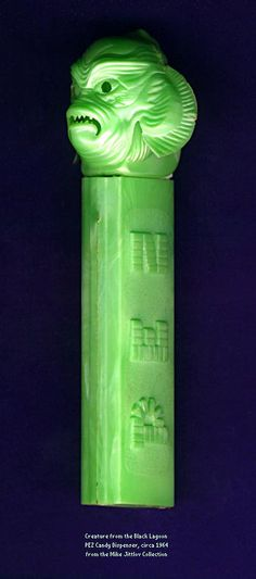 rare pez dispenser