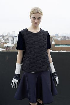 Ter et Bantine Pre-Fall 2013 Collection