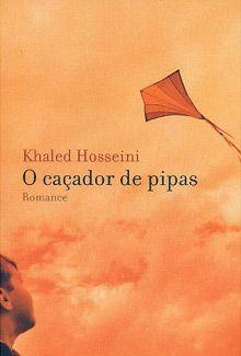 """Khaled Hosseini - """"The Kite Runner"""" (O caçador de pipas) - Obrigado Roseli"""