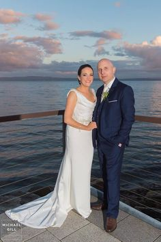 Congratulations to Elaine & Michael who got married here at the hotel over the weekend. At The Hotel, Weekend Is Over, Grooms, Got Married, Congratulations, Bride, Wedding Dresses, Fashion, Wedding Bride