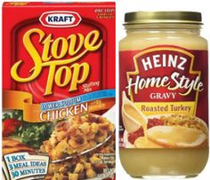 $0.50 off Heinz HomeStyle Gravy and 2 Stove Top Stuffing Mix Coupon on http://hunt4freebies.com/coupons