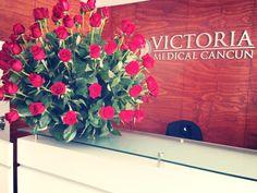 Para alguien en Victoria...