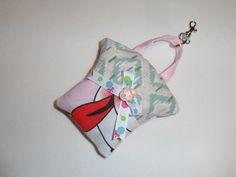 Keychain - 22. mini bag