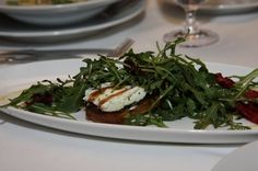 Goat Cheese Salad from Butter