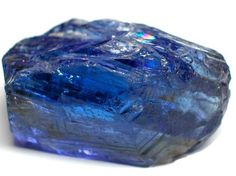 Sapphire....September's birthstone
