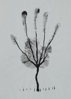 Saatchi Online Artist: Ahmed Al Safi; Pen and Ink, Drawing