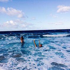 Imagen de summer, beach, and ocean