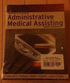 Administrative Medical Assisting SIXTH EDITION