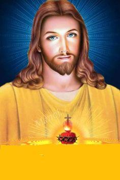 Christ The King, God Bless You, Jesus Loves You, Alters, Gods Love, Madonna, Celestial, Gift, Beauty