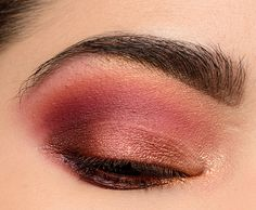 A Gold, Copper, & Plum Eye with NABLA Dreamy | Temptalia Plum, Palette, Copper, Eyes, Makeup, Gold, Diy, Maquiagem, Maquillaje