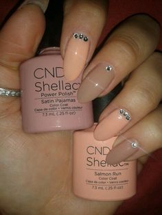 Shellac satin pajamas-salmon run!