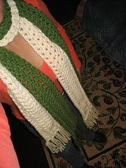 One Skein Quick Crochet Scarves