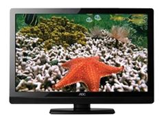 "Aoc 24"" Led TV LE24A3520"