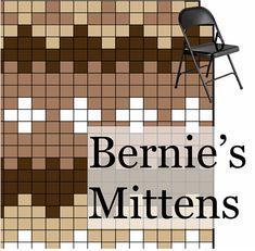 Knitted Mittens Pattern, Knit Mittens, Mitten Gloves, Knitting Patterns Free, Hand Knitting, Crochet Patterns, Knitted Scarves, Knitting Tutorials, Knitting Ideas