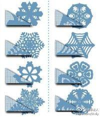 剪纸 - 手工DIY - 趣物街_手工DIY_手绘插画_折纸不织布,创意生活分享平台!