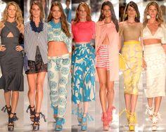 tendencia primavera verano 2015 -
