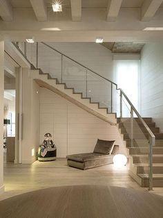 147 Mejores Imágenes De Escaleras Bonitas Interior Stairs Modern